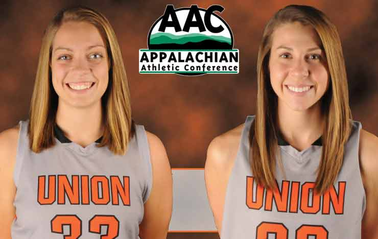 Photo for Nash, Perkins Earn All-Conference First Team Honors