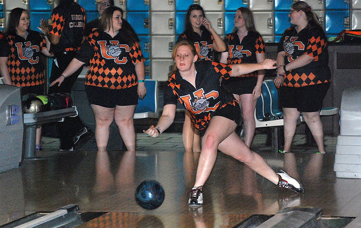 Photo for Bulldog Bowlers Make Strong Showing at NAIA Invitational