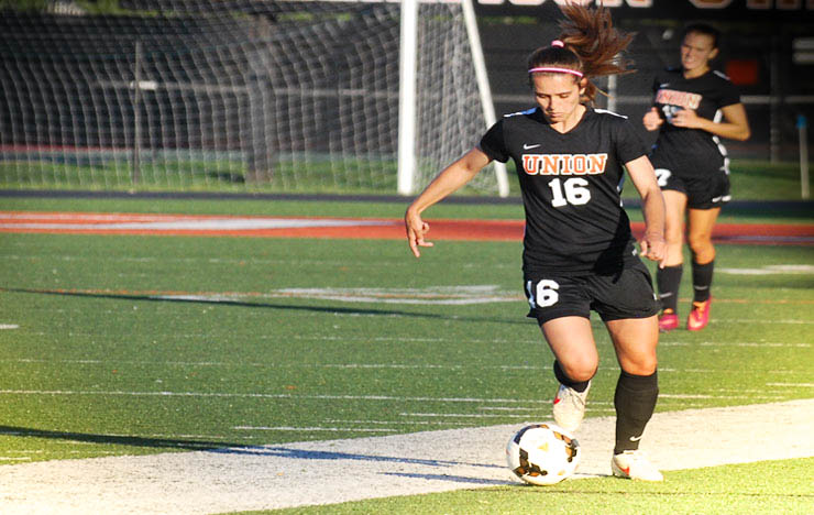 Photo for Miguel Gives Union 1-0 AAC Win Over Milligan