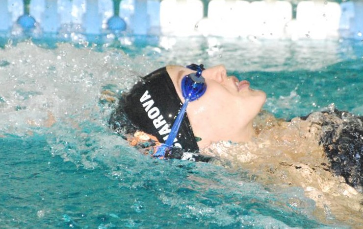 Photo for Bulldogs Pick Up Dual Meet Win Over Transyvania