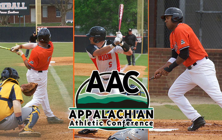 Photo for Union Places 3 on All-AAC Baseball Team