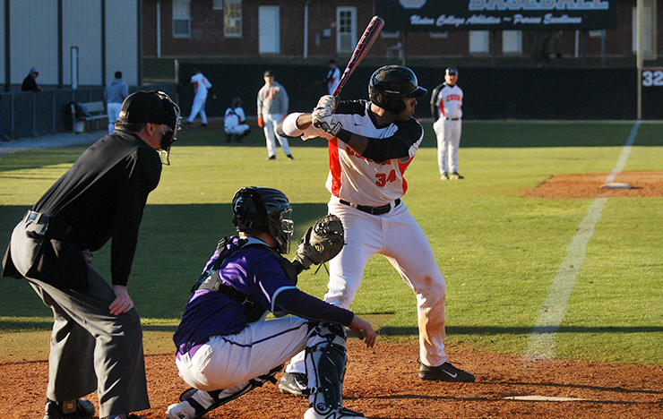 Photo for Bulldogs Belt Way to 10-0 AAC Win; Complete Series Sweep