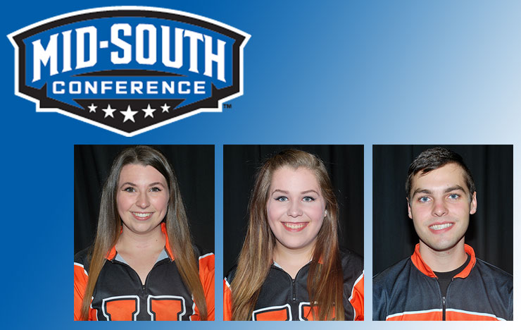 Photo for Union Places 3 on MSC All-Academic Team