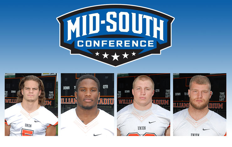 Photo for Four Bulldogs Earn MSC All-Academic Team Honors