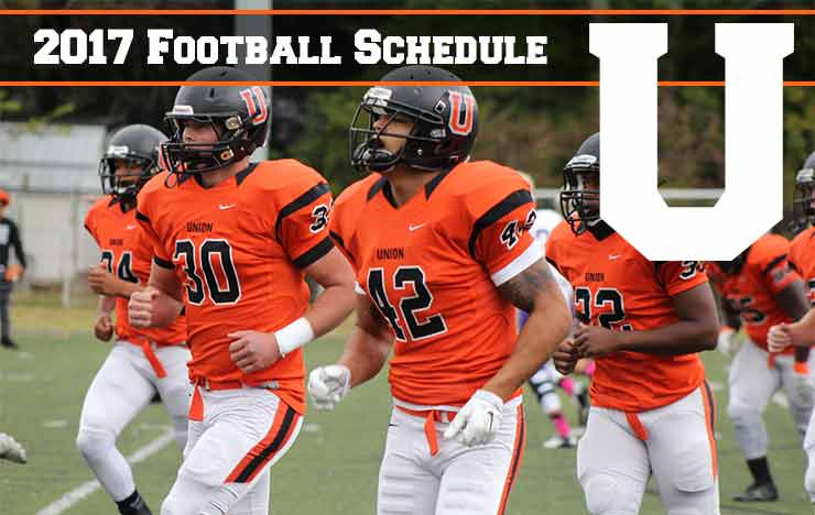 Photo for Bulldogs Unleash 2017 Football Schedule