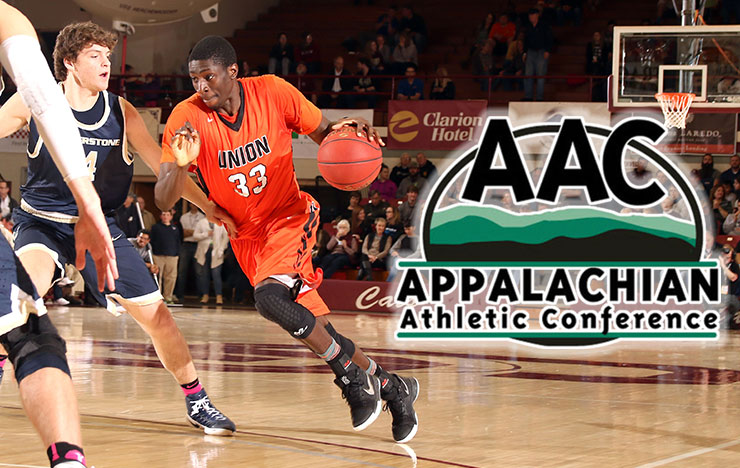 Photo for Newby Receives AAC Male Champions of Character Award