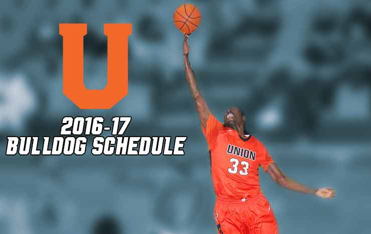 Photo for Bulldogs Announce 2016-17 Schedule