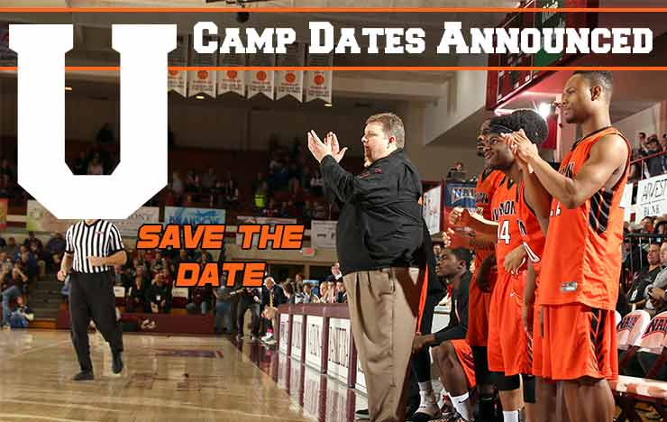 Photo for Bulldogs Announce Summer Camp Dates