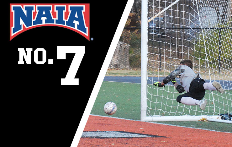 Photo for Bulldogs Wrap Up 2016 Ranked No. 7 in NAIA