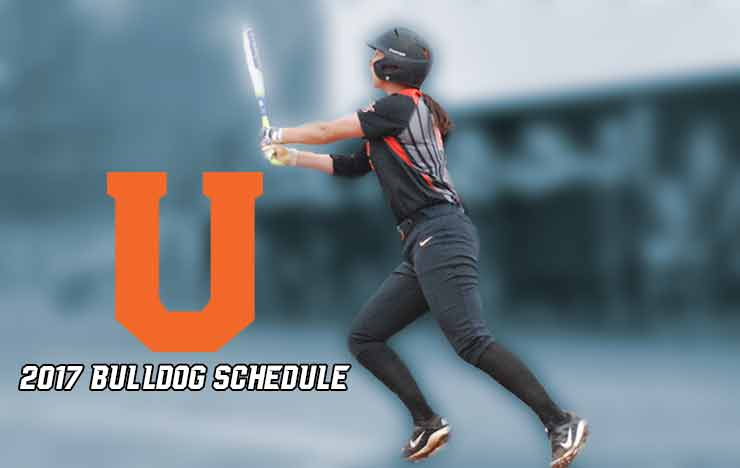 Photo for 17 Home Dates Highlight 2017 Union Softball Schedule