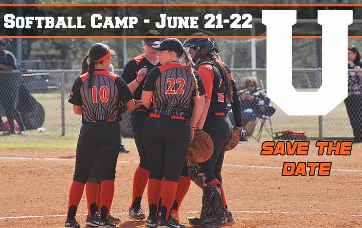 Photo for Save the Date: Union to Host Softball Camp June 21-22