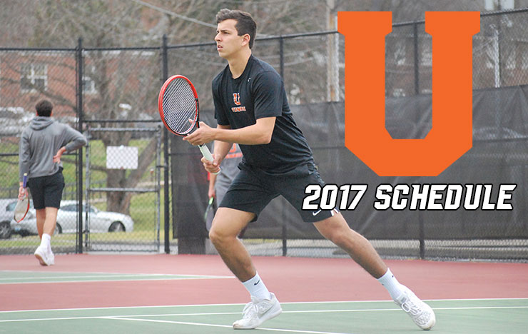 Photo for Union Tennis Opens 2017 Schedule on Friday