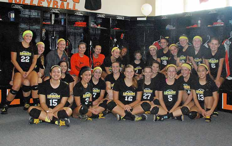Photo for Union Posts 2 Sweeps on Childhood Cancer Awareness Day