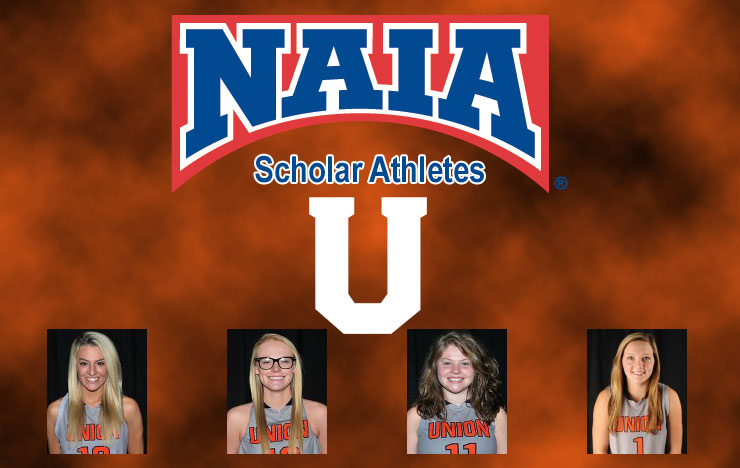 Photo for 4 Bulldogs Earn Daktronics-NAIA Scholar-Athlete Honors