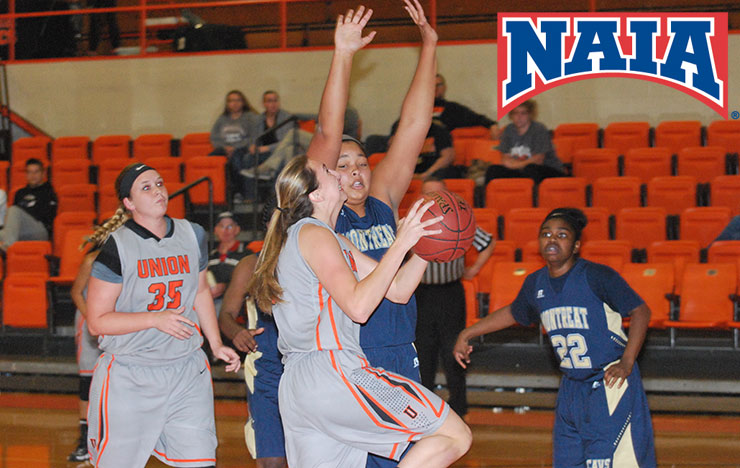 Photo for Union Receives Votes in Latest NAIA Top 25 Poll