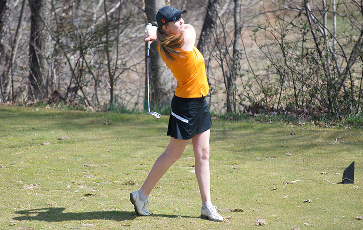 Photo for Bulldogs Take Sixth at LWC Spring Flight