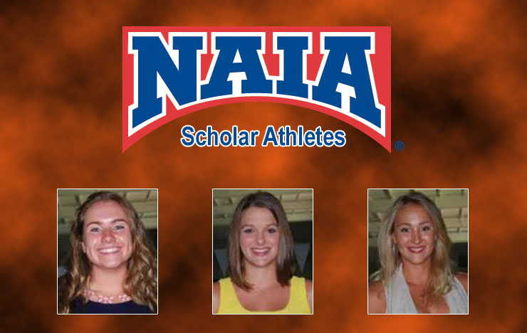 Photo for Three Bulldogs Named NAIA Scholar-Athletes