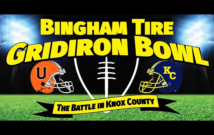 Photo for Union to Host Bingham Tire Gridiron Bowl