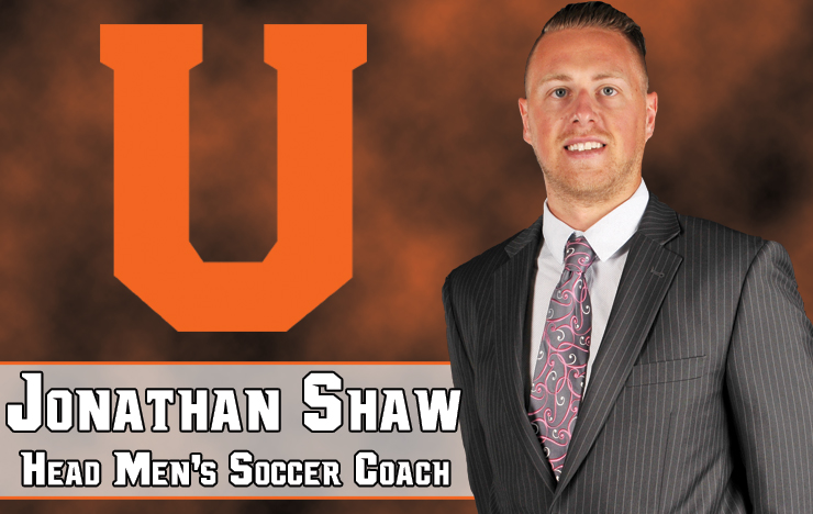 Photo for Shaw Tabbed to Take over Union Men's Soccer Program