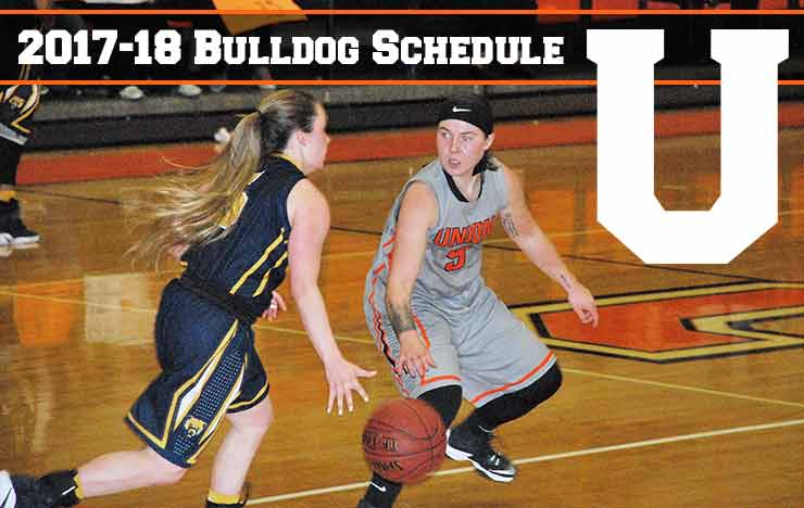Photo for Union Announces 2017-18 Women's Basketball Schedule