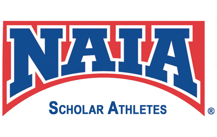 Photo for 7 Represent Union as Daktronics-NAIA Scholar-Athletes