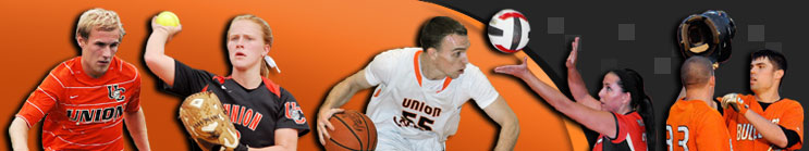 Union College Bulldogs Header Image